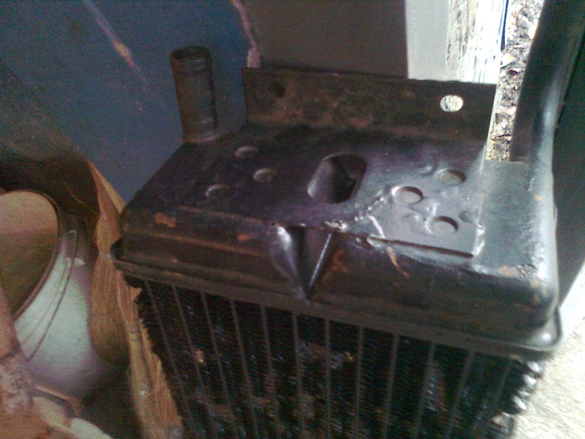Фото 4 - Продам новый радиатор печки салона КАМАЗ