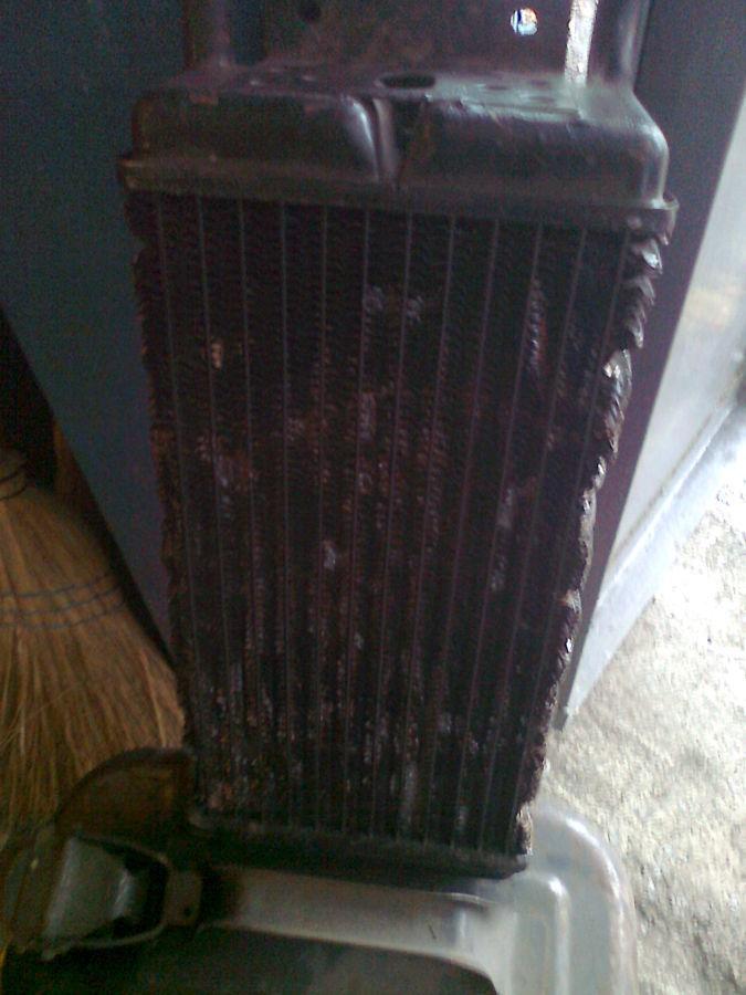 Фото - Продам новый радиатор печки салона КАМАЗ