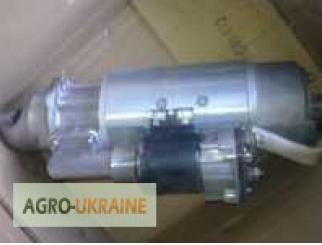 Стартер МАЗ СТ-2501.3708 (для двигателей ямз)