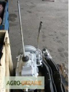 Фото - Коробка передач (КПП) ЗИЛ-131 ЗИЛ-130 с рычагом в сборе