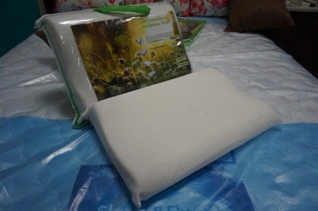 Фото - Ортопедические подушки