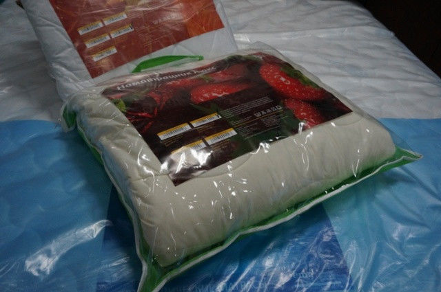 Фото 9 - Ортопедические подушки
