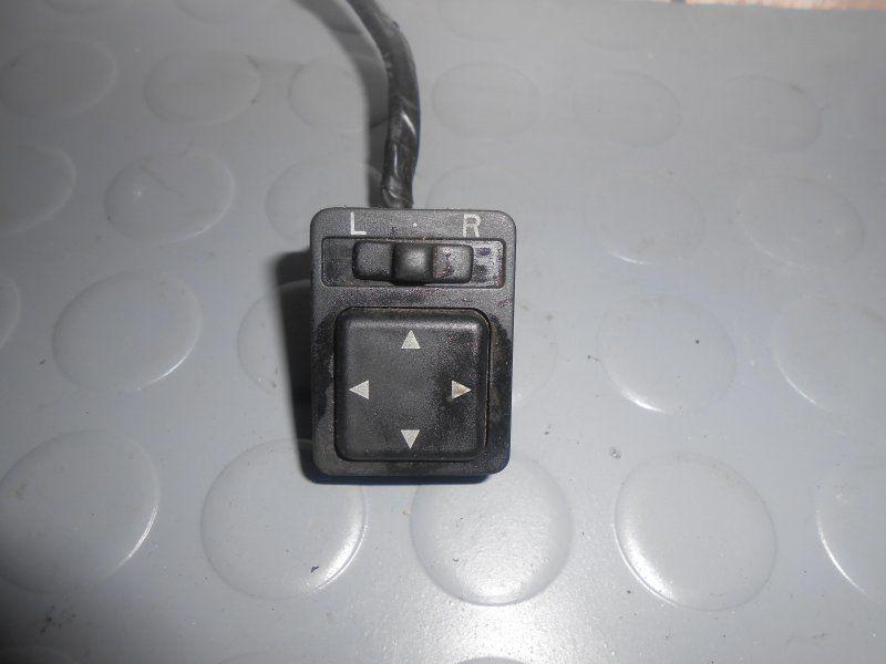 Фото 2 - Выключатель комплект зеркала (8487005020) TOYOTA Avensis (T220) 97-03