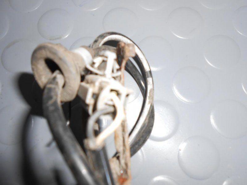 Фото 3 - Датчик ABS задний левый (8954605040) TOYOTA Avensis (T220) 97-03
