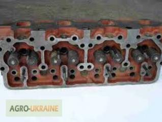 Фото - Головка блока цилиндров А-41 в сборе ДТ-75 (43-06С9)