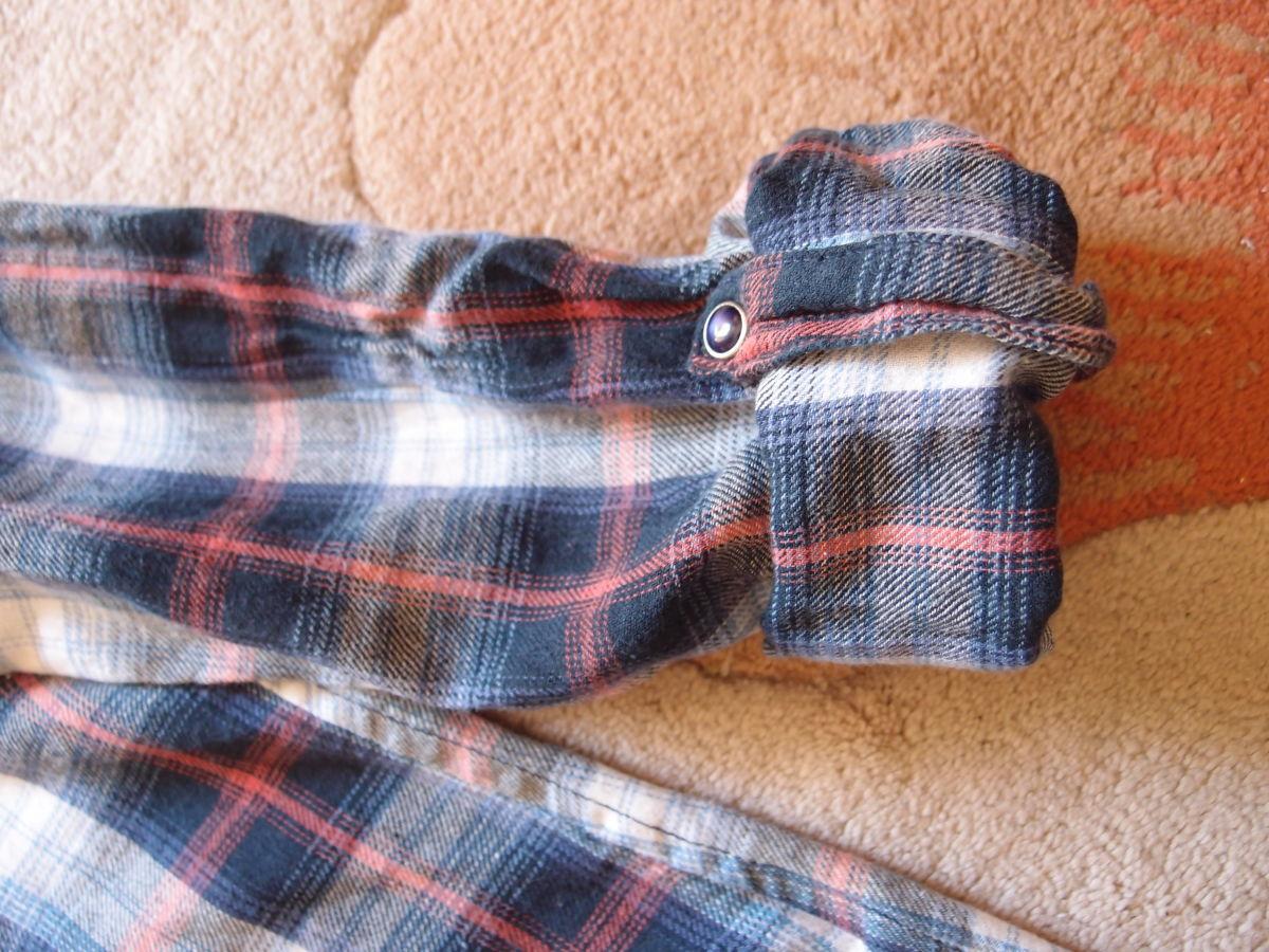 Фото 4 - Рубашка Reserved