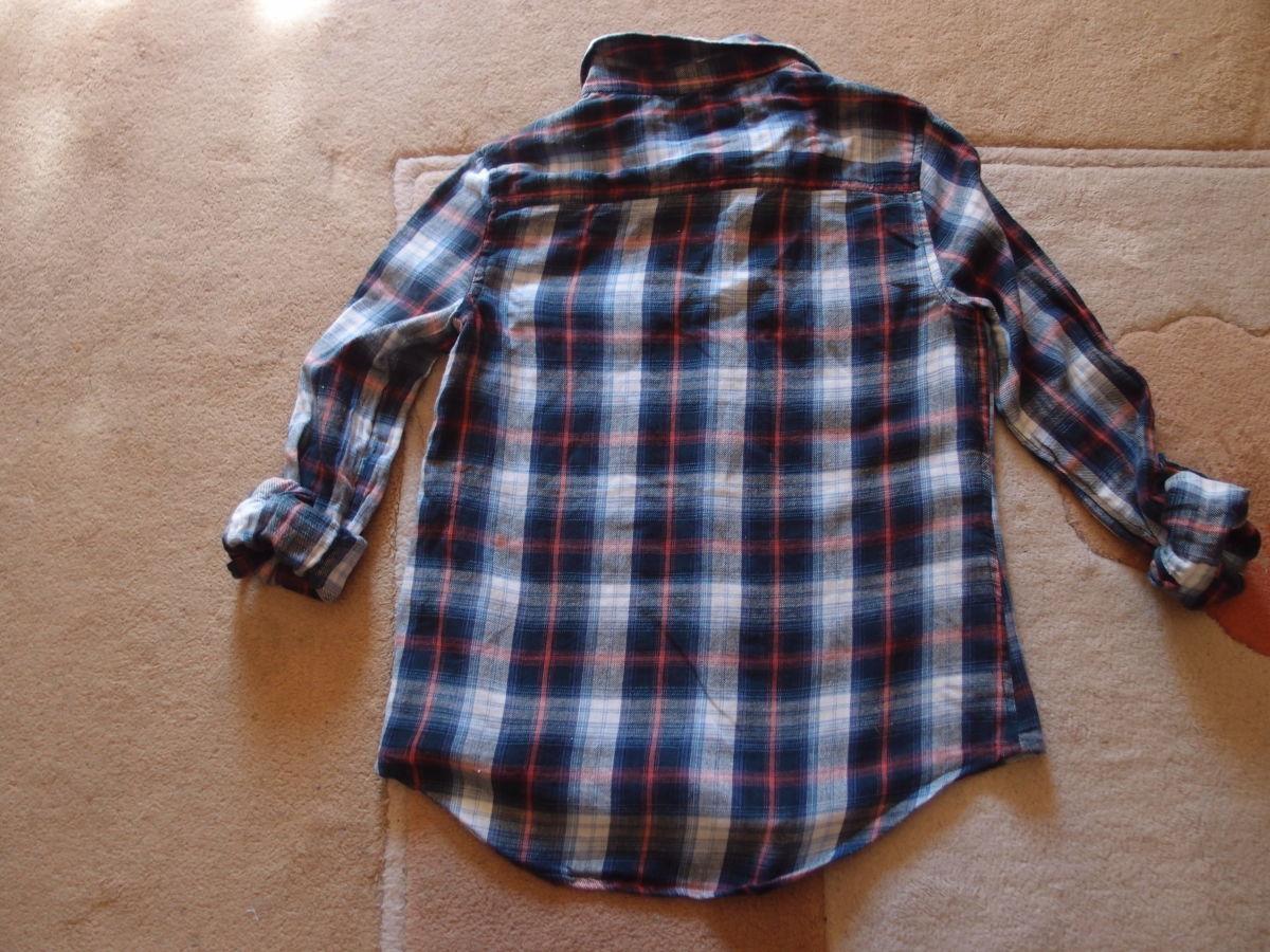 Фото 5 - Рубашка Reserved