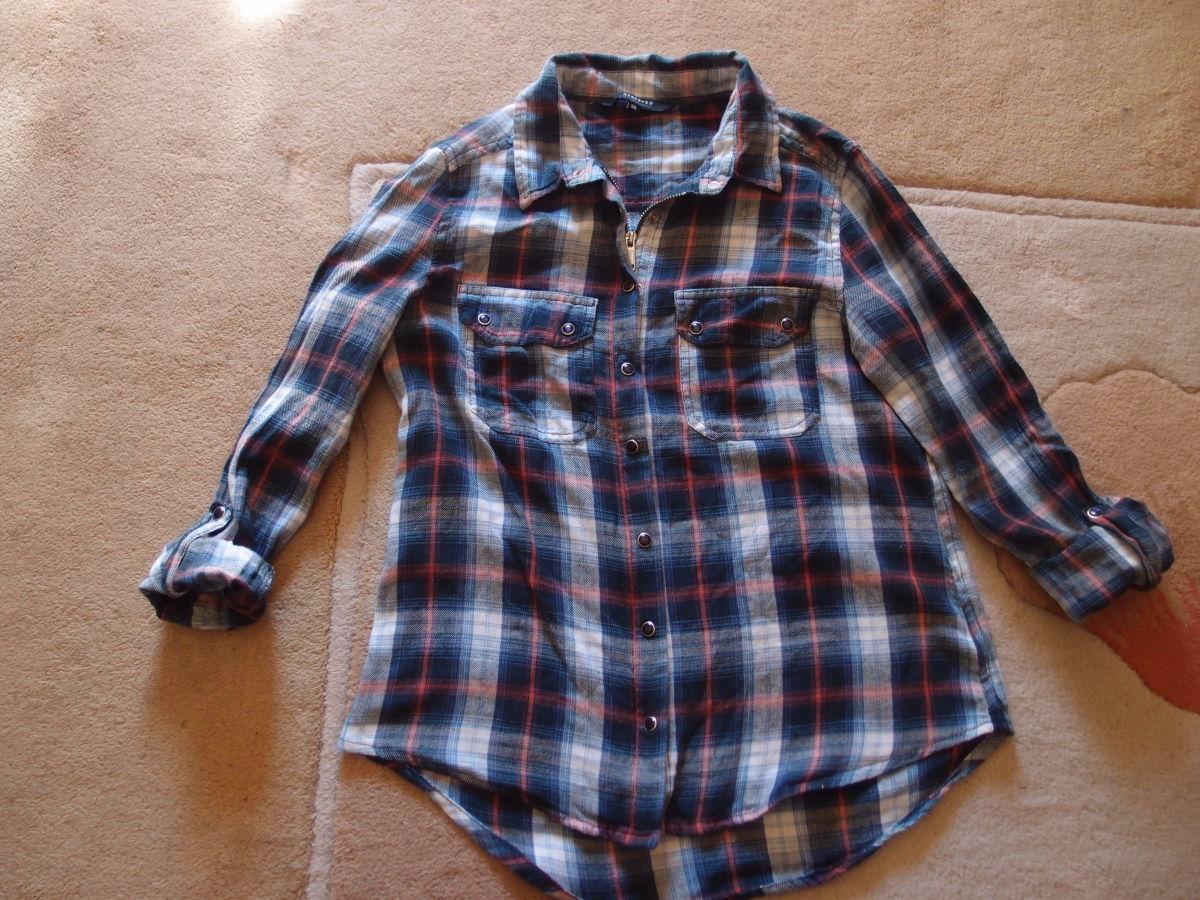 Фото 3 - Рубашка Reserved