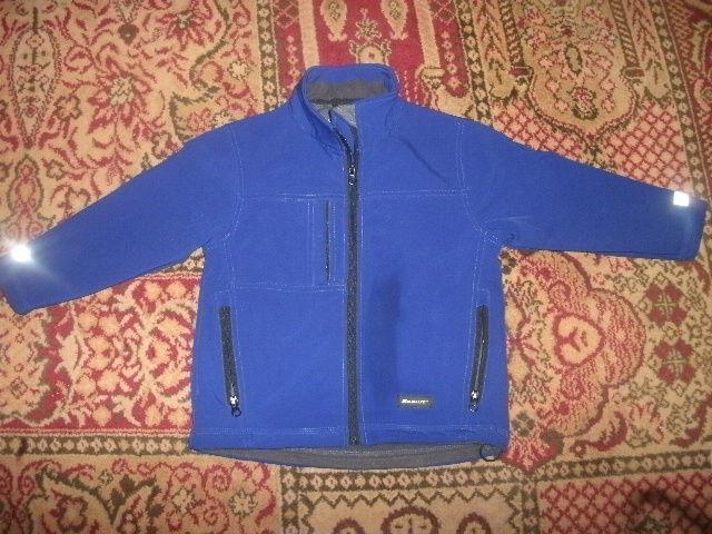 Фото - куртка термо Result
