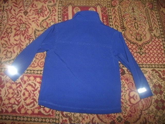 Фото 4 - куртка термо Result