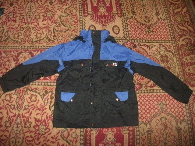 Фото - куртка rukka