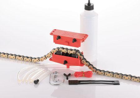 Фото 2 - Набор для чистки и смазки цепи KETTENMAX