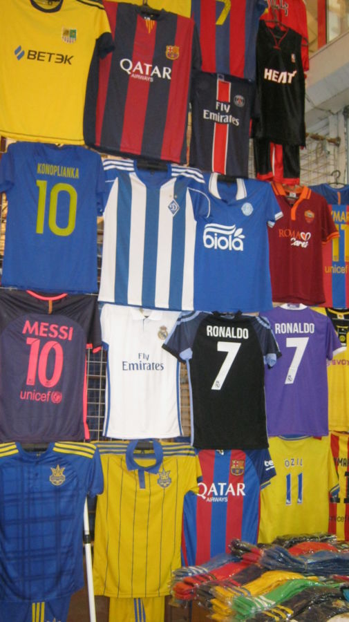 Фото 9 - Футбольная форма,мячи,сороконожки,всё для футбола,узкачи,шапки,костюмы