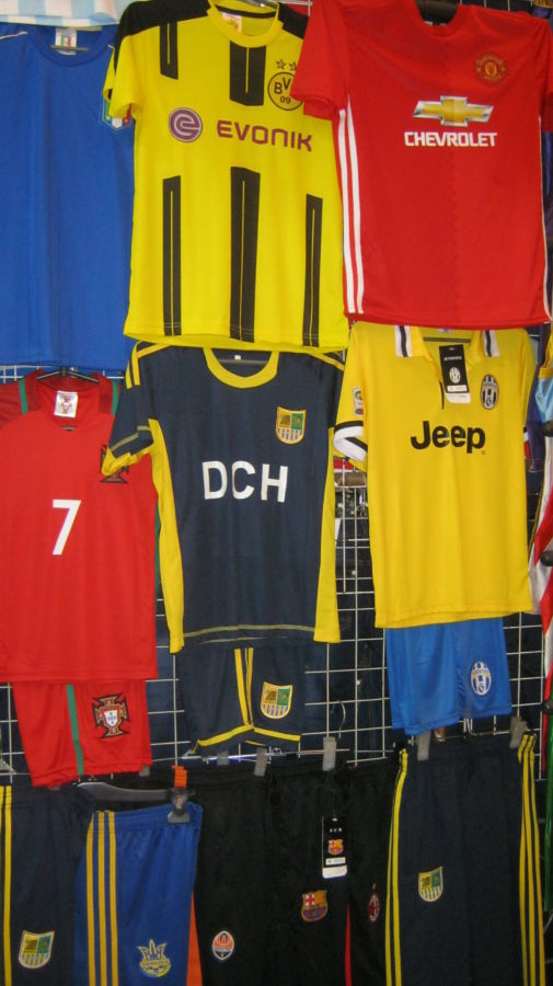 Фото 5 - Футбольная форма,мячи,сороконожки,всё для футбола,узкачи,шапки,костюмы