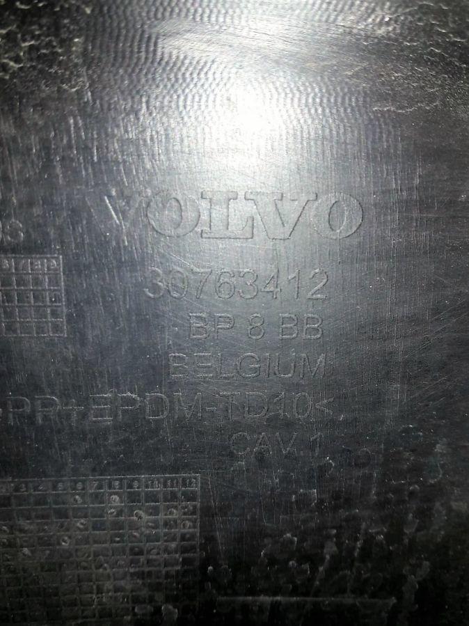 Фото 3 - Volvo XC60 бампер передний  30763412
