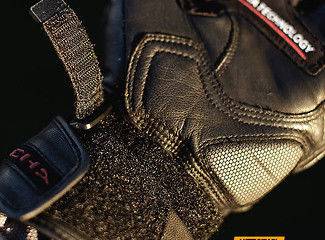 Фото 6 - Мотоперчатки Richa Warrior