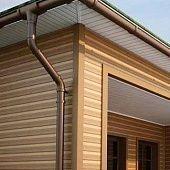 Фото - Продам сайдинг, водосточные системы, фасадные панели от производителя
