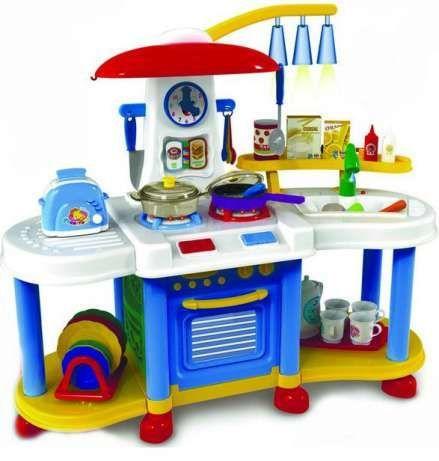 Фото - Детская кухня 7291