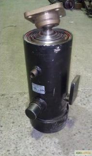 Фото - Гидроцилиндр подъема кузова КАМАЗ 45142-8603010