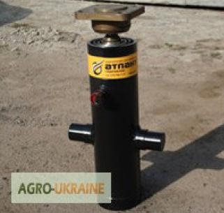Фото - Гидроцилиндр подъема кузова КАМАЗ 55102-8603010