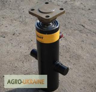 Фото - Гидроцилиндр подъема кузова КАМАЗ 55102-8603010-01