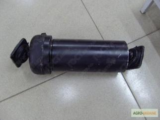 Фото - Гидроцилиндр подъема кузова ЗИЛ-130 3-х штоковый