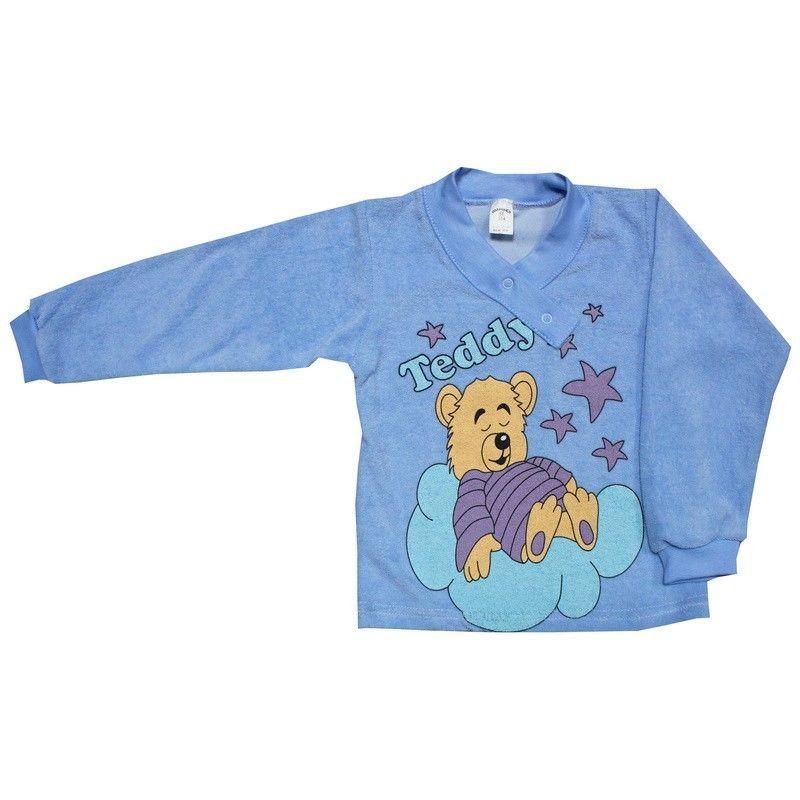 Пижамка для мальчику махра х/б