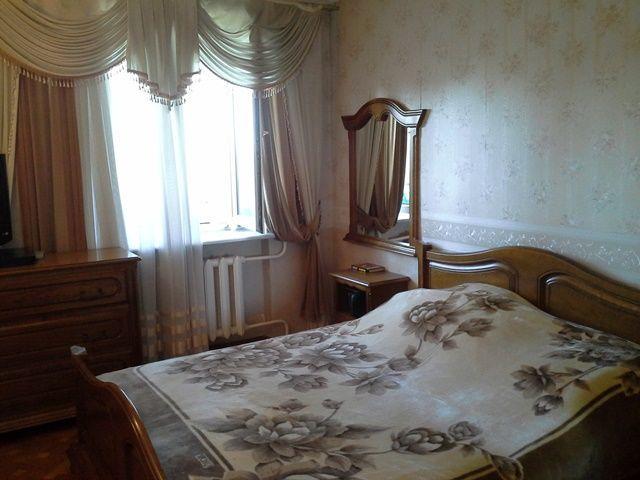 Продам 3 комнатную квартиру Невского