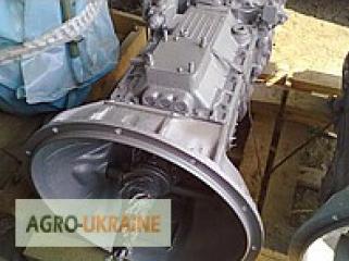 Коробка передач КПП ТМЗ-2381ВМ-1700004-40 МАЗ с демультипликатором