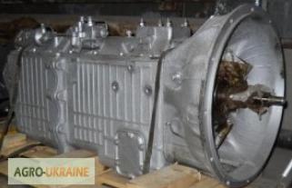 Коробка передач КПП Супер МАЗ, ЯМЗ-238АМ, А1700010, А1700004