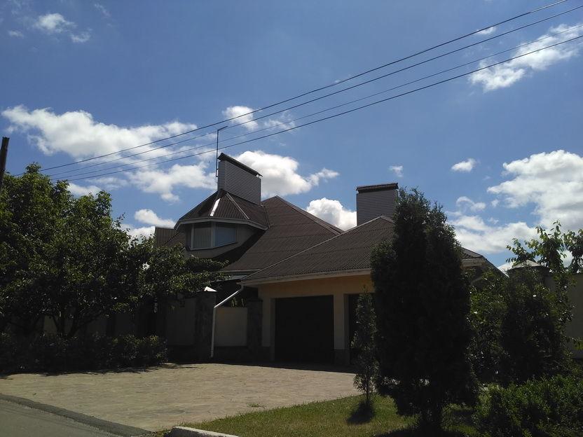 Фото - продам дом центр, р-н Первомайского Парка Садовая