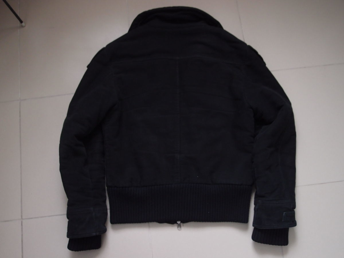 Фото 2 - Куртка Imperial