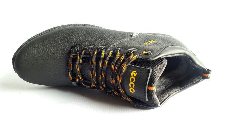 Мужские зимние кожаные ботинки Ecco Sun Tex  999 грн. - Ботинки Киев ... a8e4cd7568fae