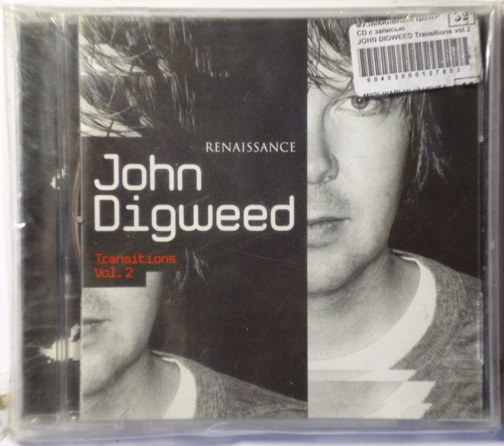 John digweed renaissance