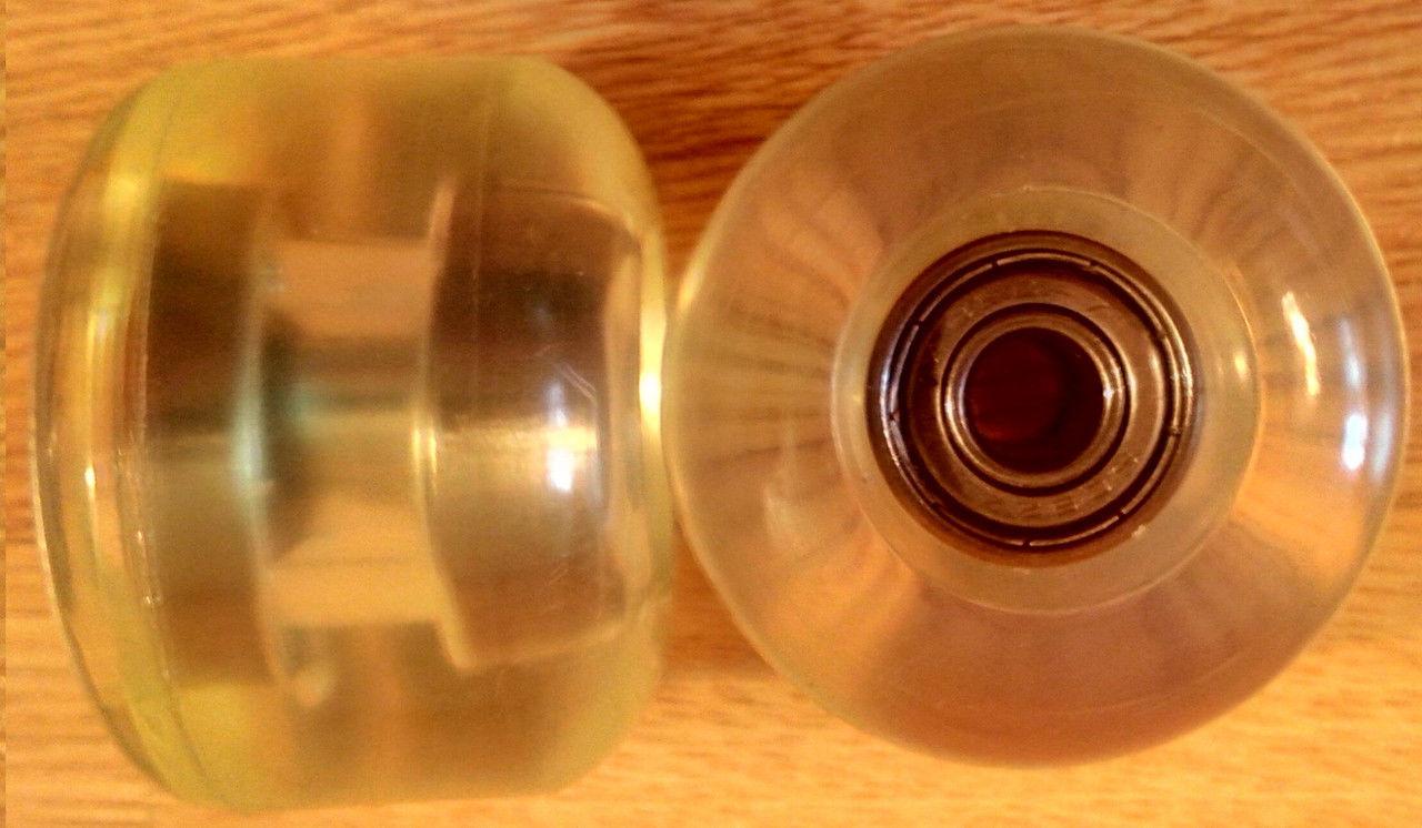 Колесо для скейта50 х 40 мм ,PU-82A