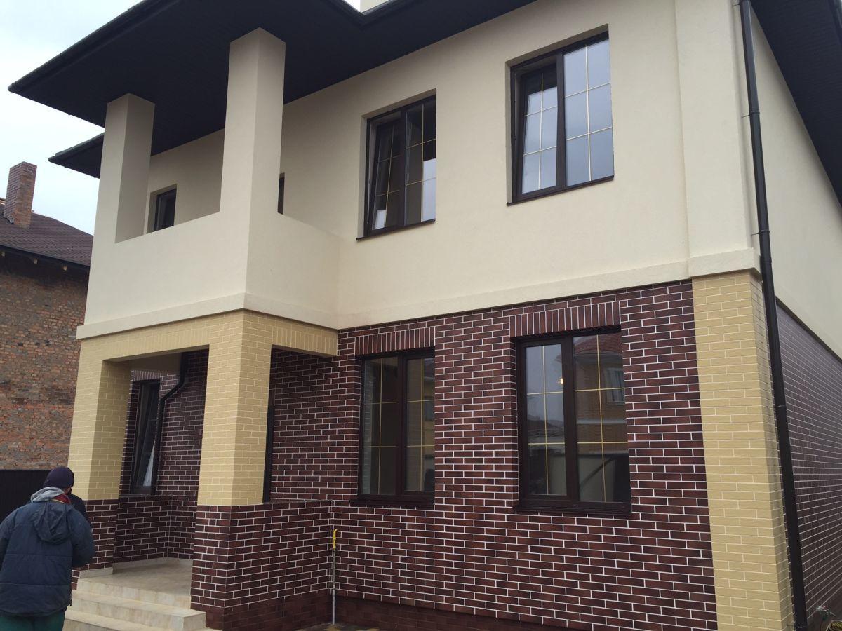 Петропавловка продажа новых домов