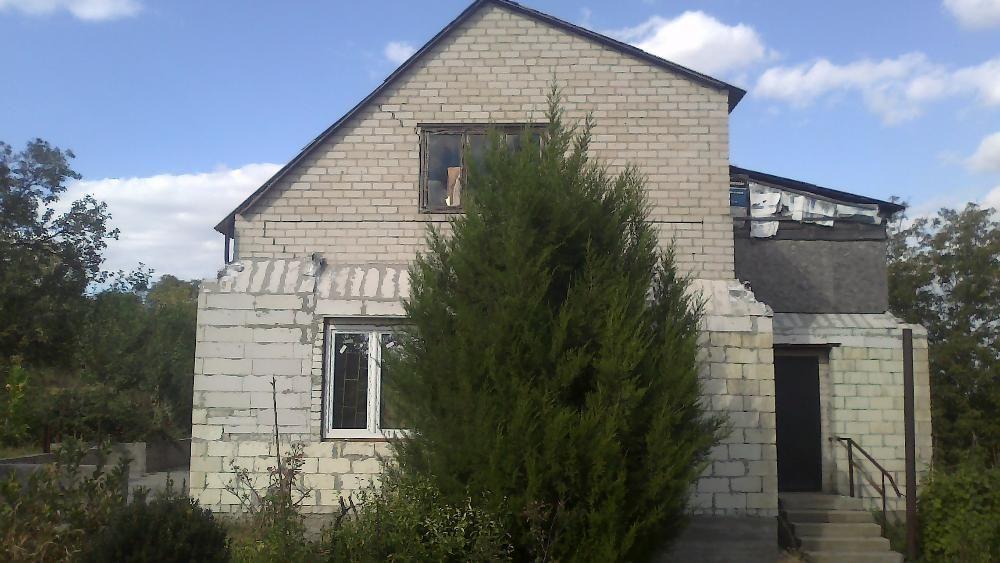 Частный дом возле реки с. Волосское СОБСТВЕННИК 160 кв.м