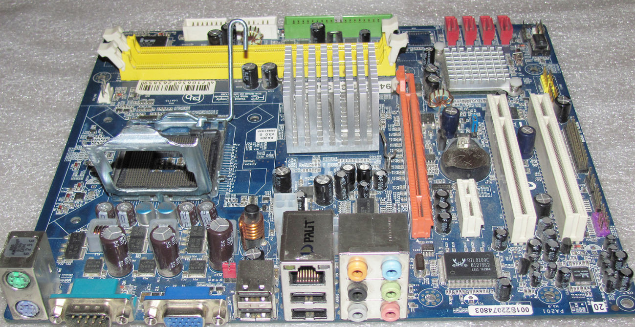 MOTHERBOARD PALIT 945GC1333 SONIC DRIVER FOR WINDOWS