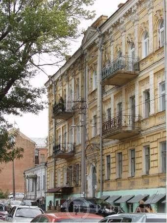 Царський будинок, розташований в історичному і культурному центрі