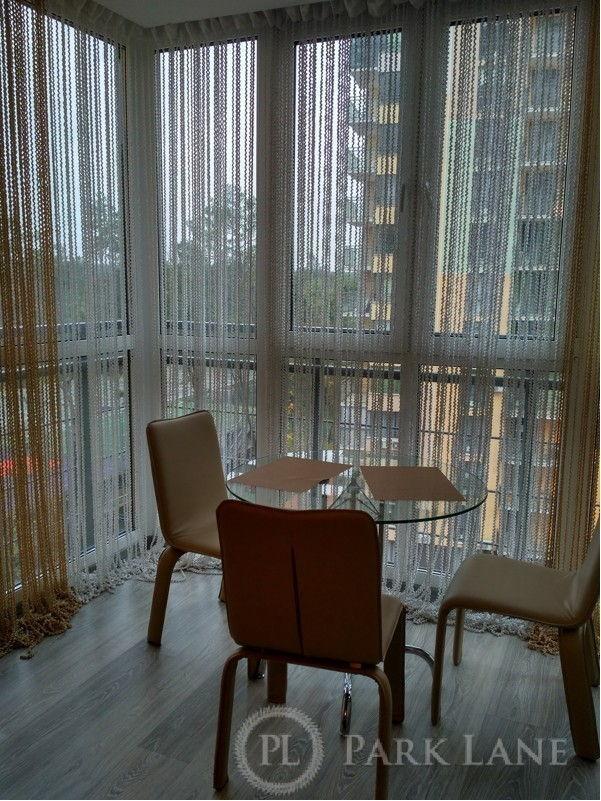 "ЖК ""Відпочинок"" Стильна 1 к.квартира з дизайнерським ремонтом"