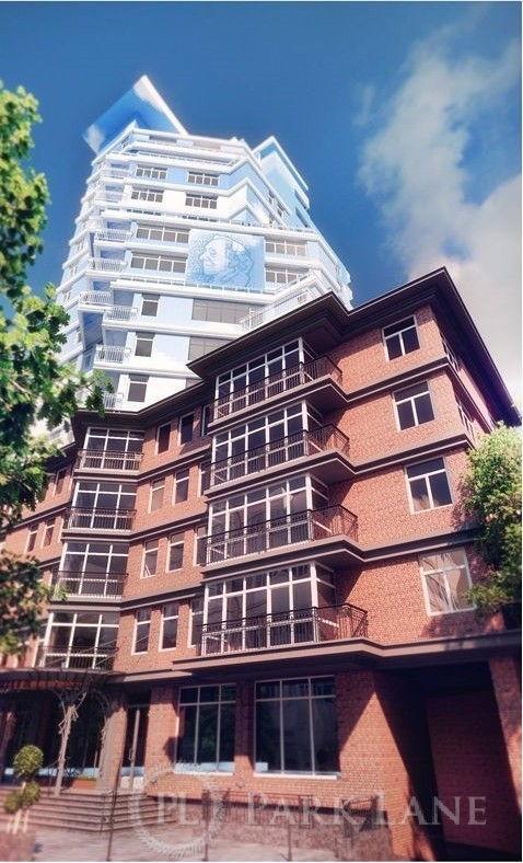 Двухкомнатная квартира ул. Сечевых Стрельцов (Артема) 84а в Киеве