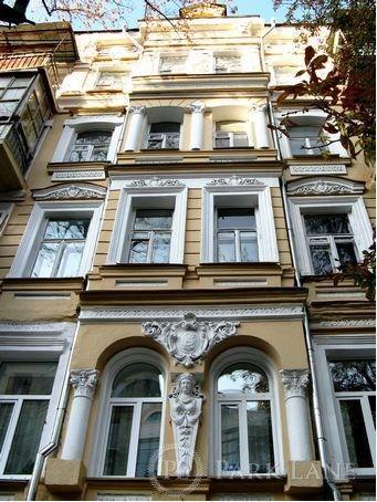 Двухкомнатная квартира ул. Франко Ивана 20 в Киеве