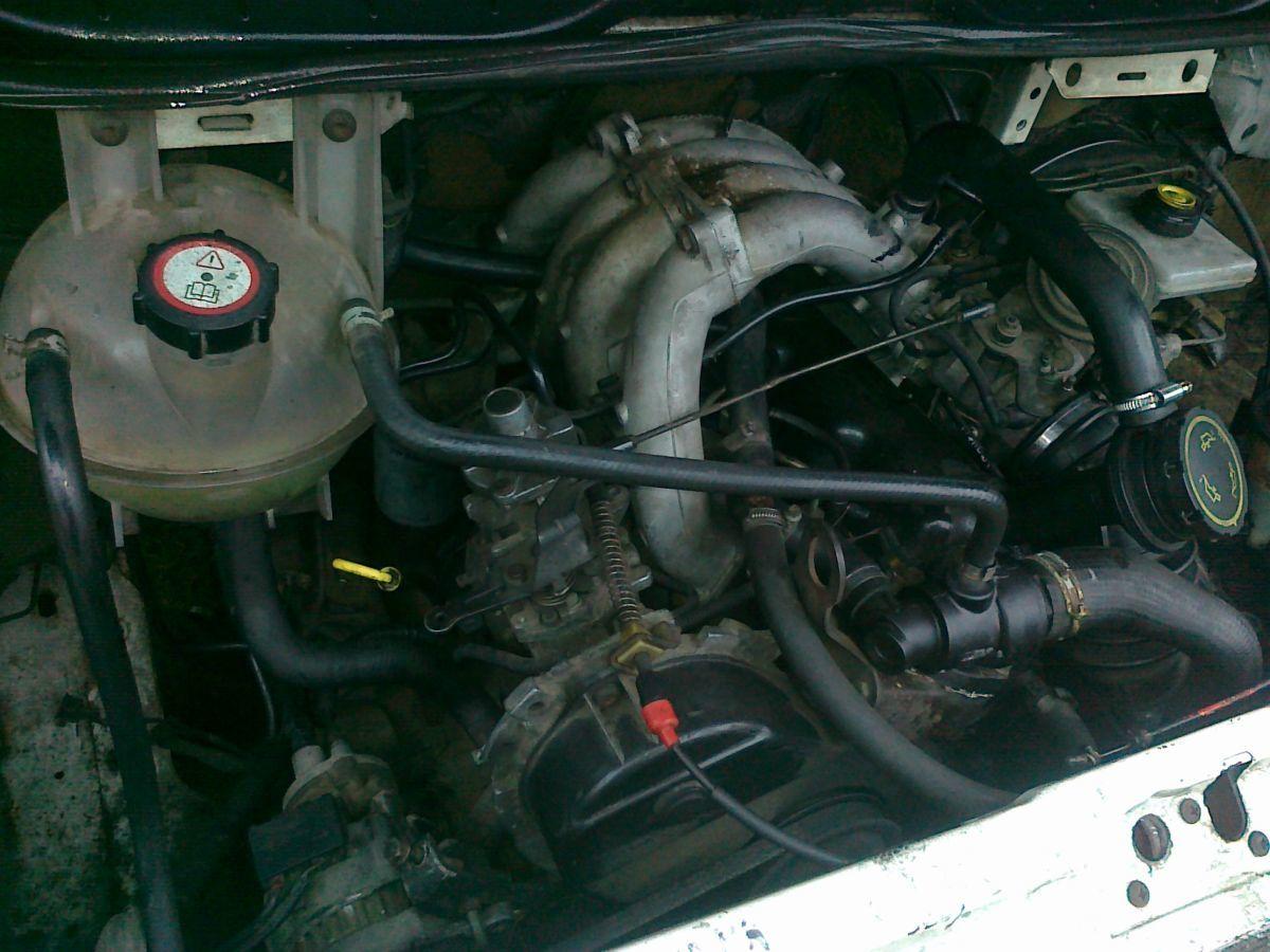 Двигун 2.5 дизель Ford Transit Двигатель Форд транзит