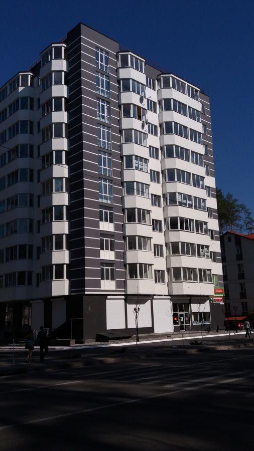 Квартира в жилом доме. Район Новой трассы