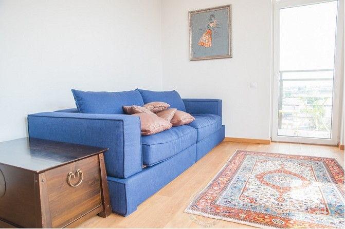 Двухкомнатная квартира ул. Петрицкого Анатолия 13