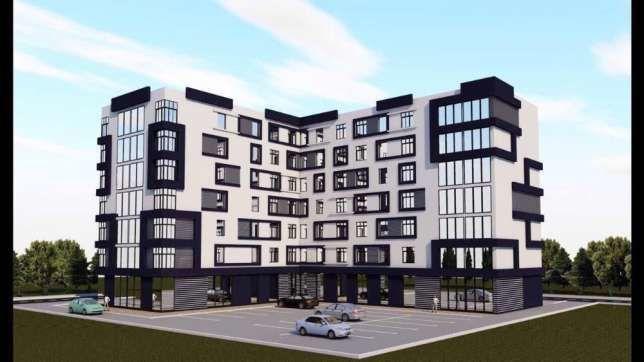 Жк Дания Продажа квартир в новом клубном доме без комис