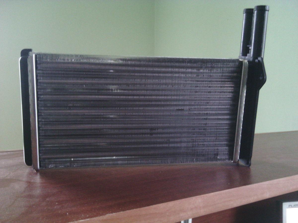 Фото - Радиатор печки на Форд Сиера (Ford Sierra) 82-93 г.в.