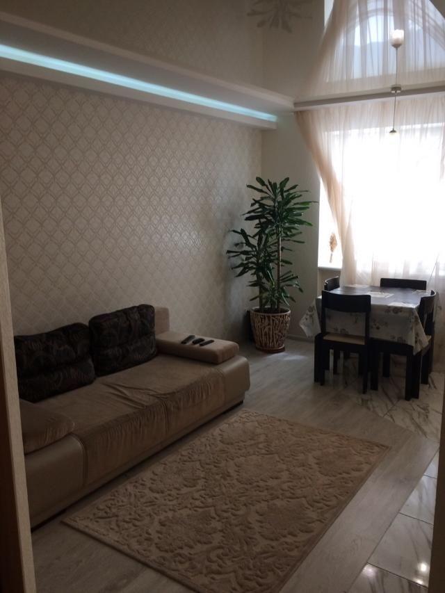 Фото - 3 комнатная квартира ул. Щорса 4 этаж 5 этажного дома