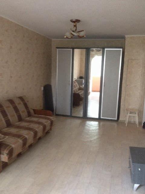 Продам 1-к квартиру на Котовского