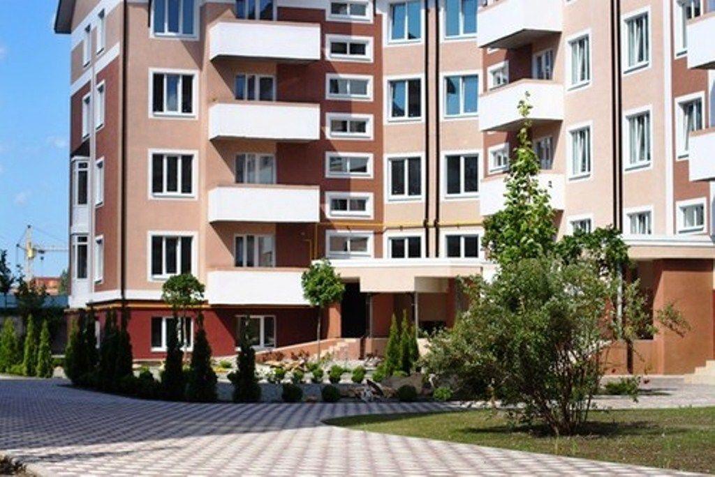 Фото 3 - Квартира с документами в ЖК буча квартал
